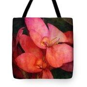 Lily 1106 Idp_2 Tote Bag