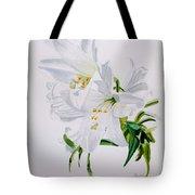 Lily 2 Tote Bag