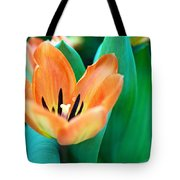 Lily #4 Tote Bag