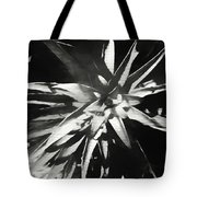 Lily Before The Bloom Tote Bag