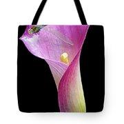 Lily Dragon 3 Tote Bag