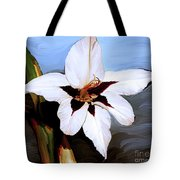Lily I Tote Bag