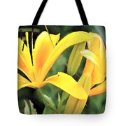 Lily - Id 16217-152018-5631 Tote Bag
