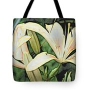 Lily - Id 16217-152054-3169 Tote Bag