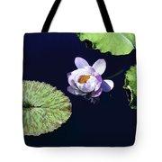 Lily Love II Tote Bag