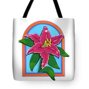 Lily Too Tote Bag