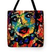 Lilyana Tote Bag