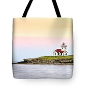 Lime Kiln II Tote Bag