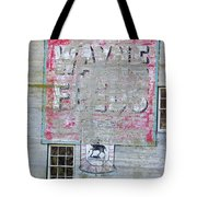 Lime Valley Mills Tote Bag