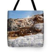 Limestone Tote Bag