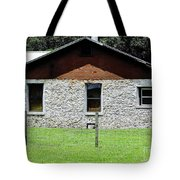 Limestone Family Home Tote Bag