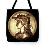 Limited Edition  Marianne Twilight Tote Bag