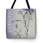 Linacea Tote Bag