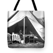 Lincoln & Mcclellan Tote Bag