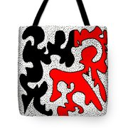 Lindy Tote Bag by Eikoni Images