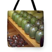 The Marketplace Color Tote Bag