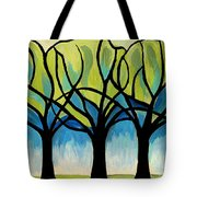Lineage  Tote Bag