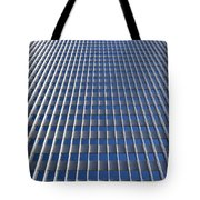 Linear Tote Bag