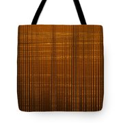 Linear Ripples 148 Tote Bag