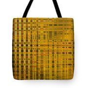 Linear Ripples 278 Tote Bag