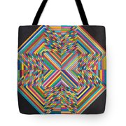 Linear Supersymmetry Tote Bag