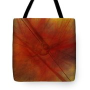 Lines Are Drawn Tote Bag