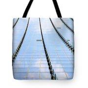 Linework Tote Bag