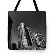 Linez N Rhymez Tote Bag