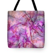 Linguistry Leafless  Id 16097-232542-78250 Tote Bag