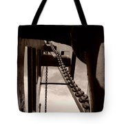 Link To The Jib Tote Bag