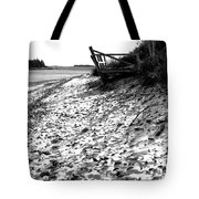 Linwood's Dock 23 Tote Bag