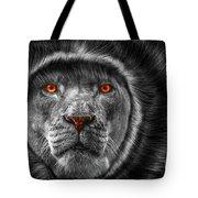 Lion Lady   -3 Tote Bag