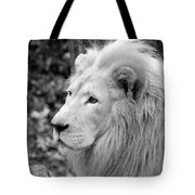Lion Oh My Tote Bag
