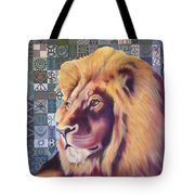 Lion Pride Tote Bag
