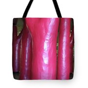 Lipstick Forest 1 Tote Bag