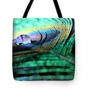 Liquid Color Tote Bag