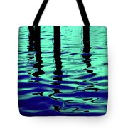 Liquid Cool Tote Bag