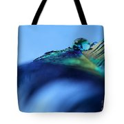 Liquid Fortune Tote Bag