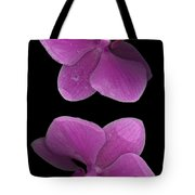 Liquid Vertical Tote Bag