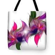 Liquidity Of Math Tote Bag