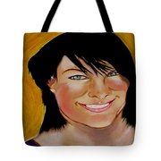 Lisa Hill  Supermum Tote Bag