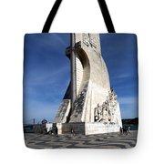 Lisbon 13 Tote Bag