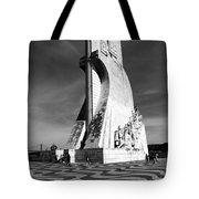Lisbon 13b Tote Bag