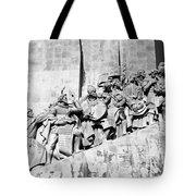 Lisbon 14b Tote Bag