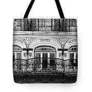 Lisbon 17b Tote Bag