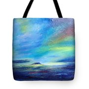 Lismore Light  Tote Bag