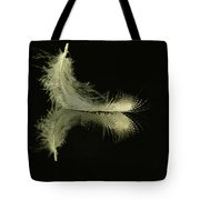 Lite As A Feather Tote Bag