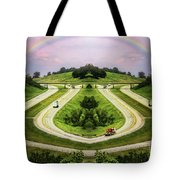 Lite Traffic Tote Bag