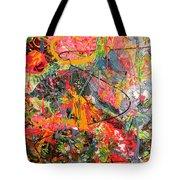 Litheair Tote Bag