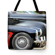 Little And Big Tote Bag